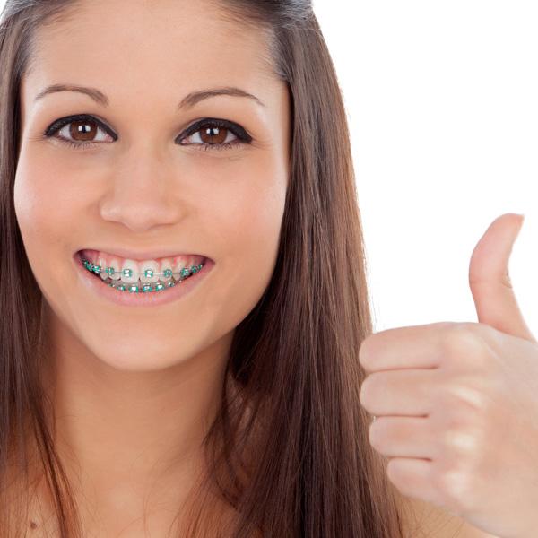 Ortodoncija uljepšava vaš izgled.